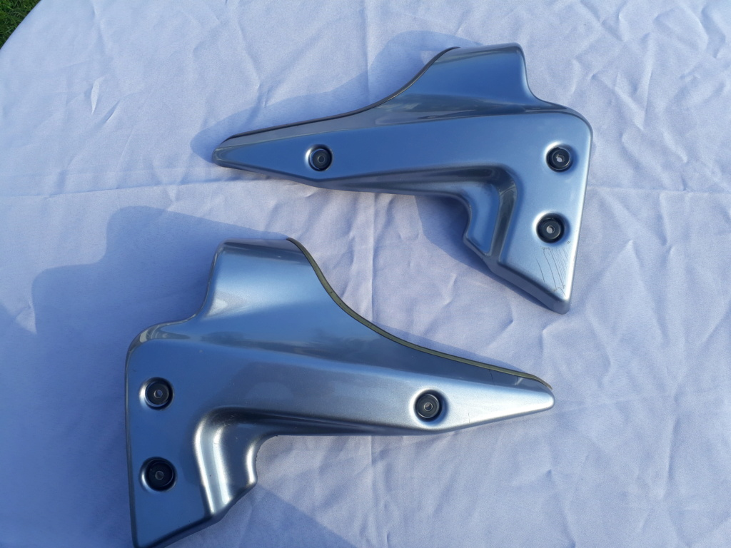 Vide garage XJR 1300 20210511
