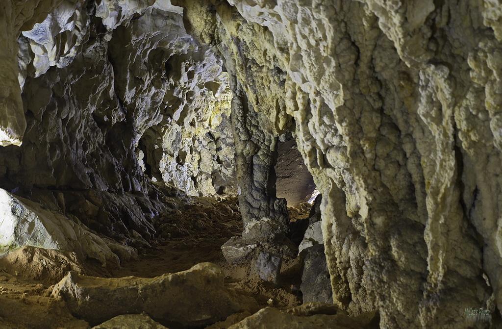 La grotte de Thaïs Thais112