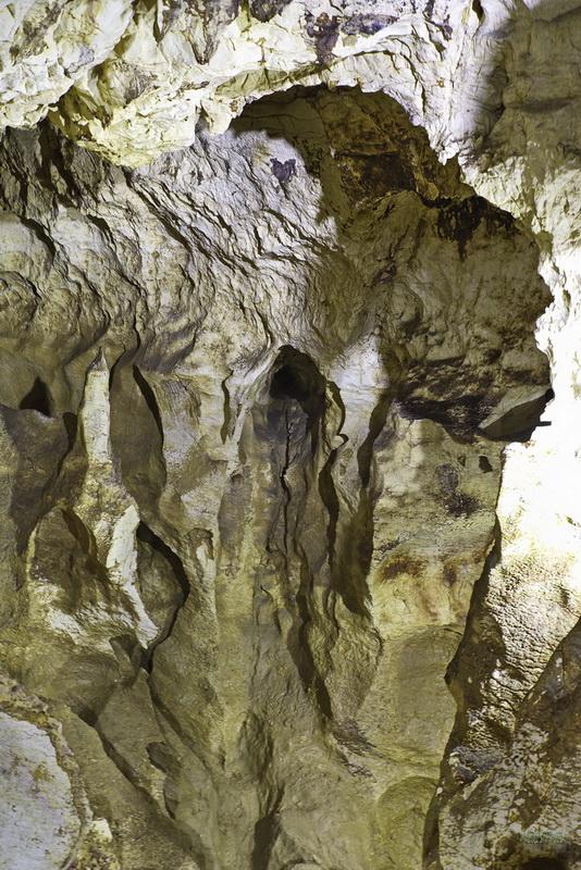 La grotte de Thaïs Thais127