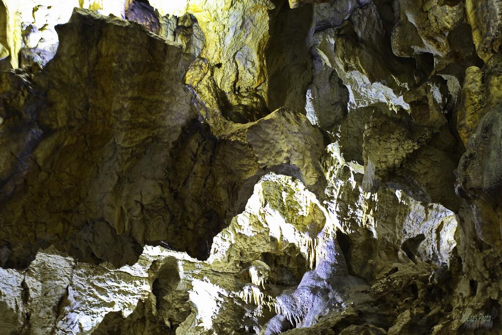 La grotte de Thaïs Thais910