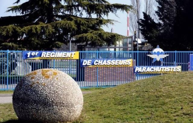 Journées portes ouvertes au 1er RCP de Pamiers(09) 1er_rc10