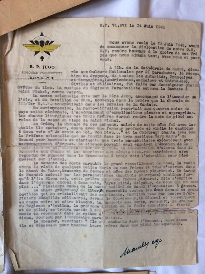 70ème anniversaire de la création de la Saint Michel Comemo10