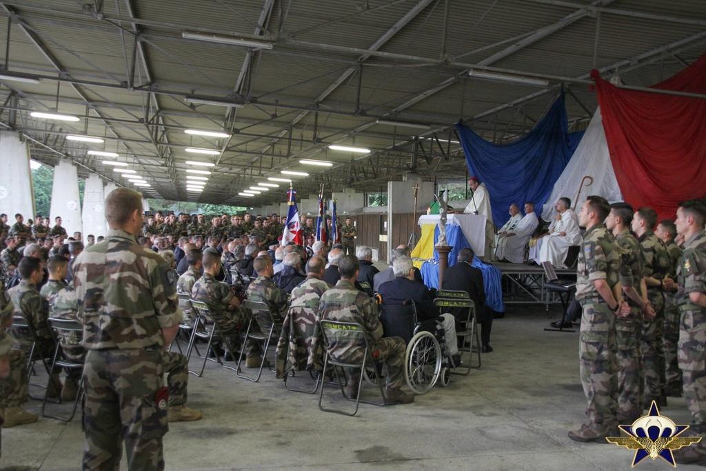 70ème anniversaire de la création de la Saint Michel Comemo11