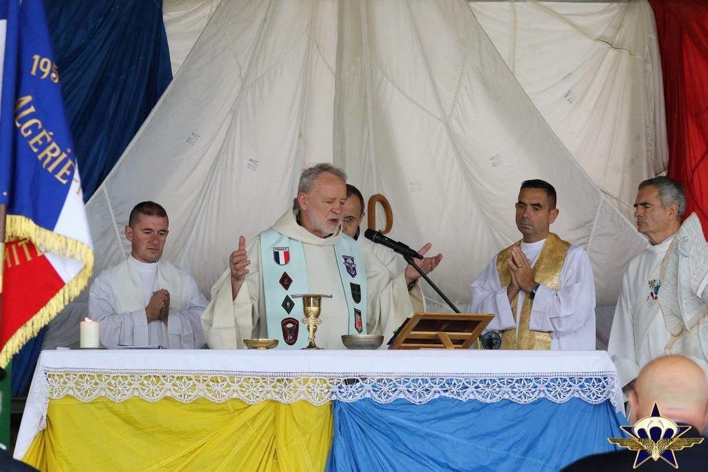 70ème anniversaire de la création de la Saint Michel Comemo12