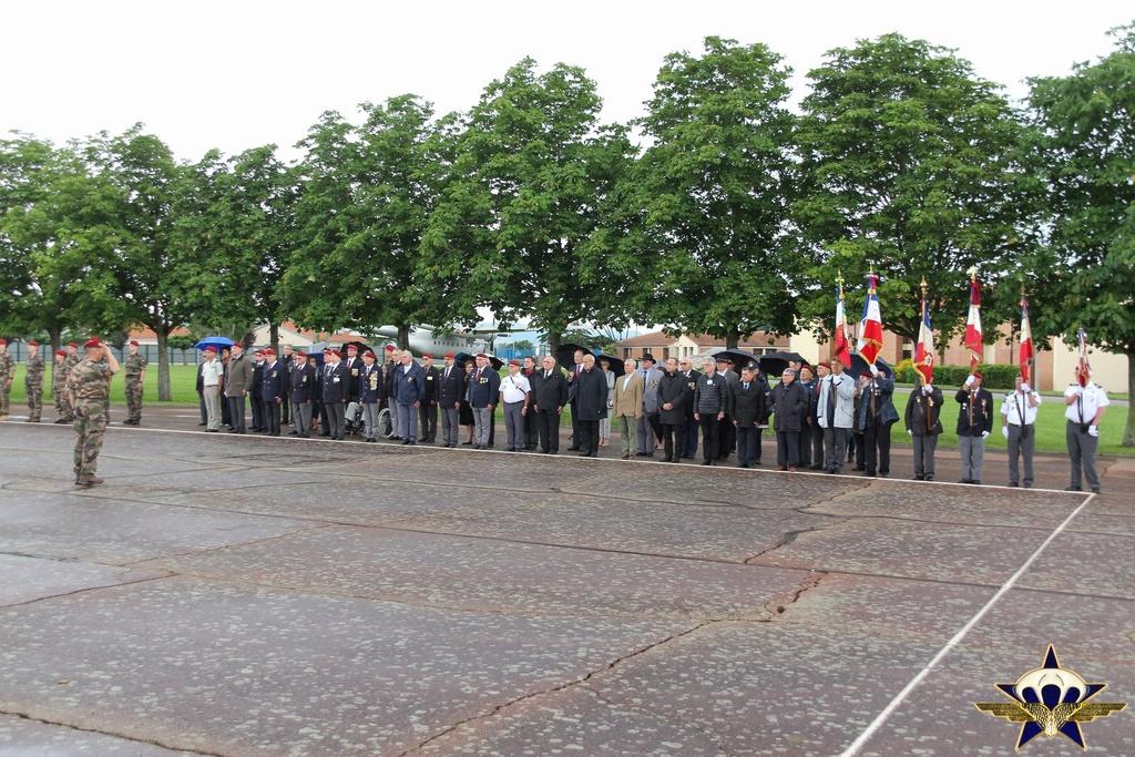 70ème anniversaire de la création de la Saint Michel Comemo14
