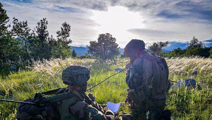 L'armée de terre a tourné un clip vidéo à Pamiers Image24