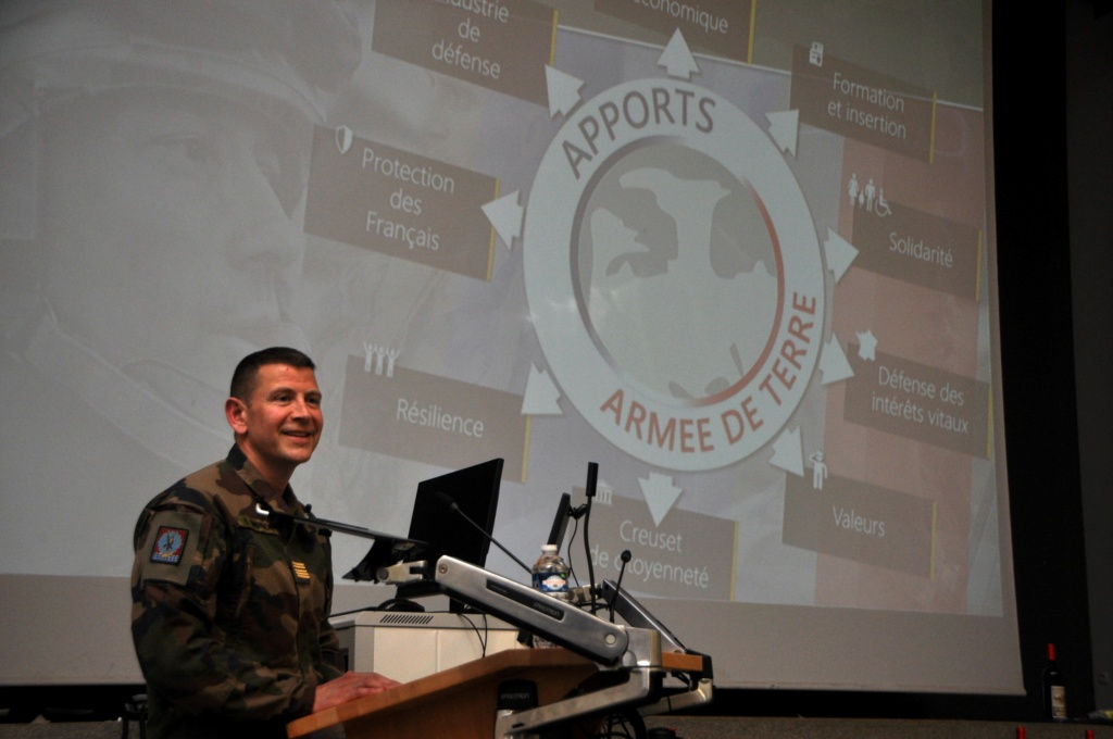 Durant deux mois, 450 militaires du 1er RCP de Pamiers en opération Sentinelle Image25