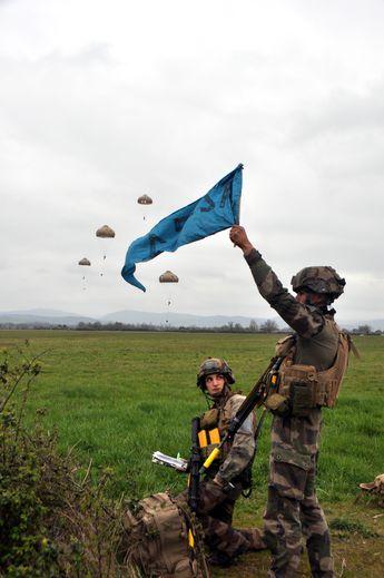 Des sections de combat du 1er RCP à l'épreuve des tests Image26