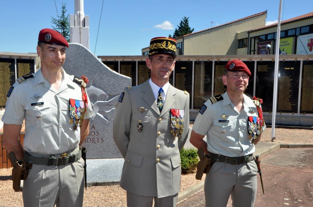 Un nouveau chef de corps au 1er RCP de Pamiers Image_18