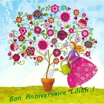 Grand jour pour not'Lilith.... Lilith10