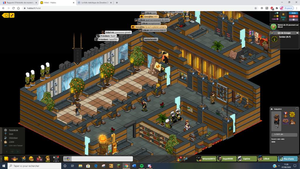 Rapports D'Activités de masterluca - Page 18 Ra_420