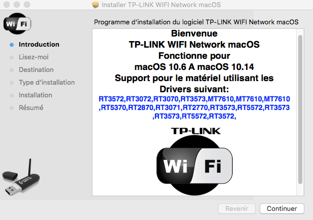 TP-LINK WIFI Network macOS 1captu15