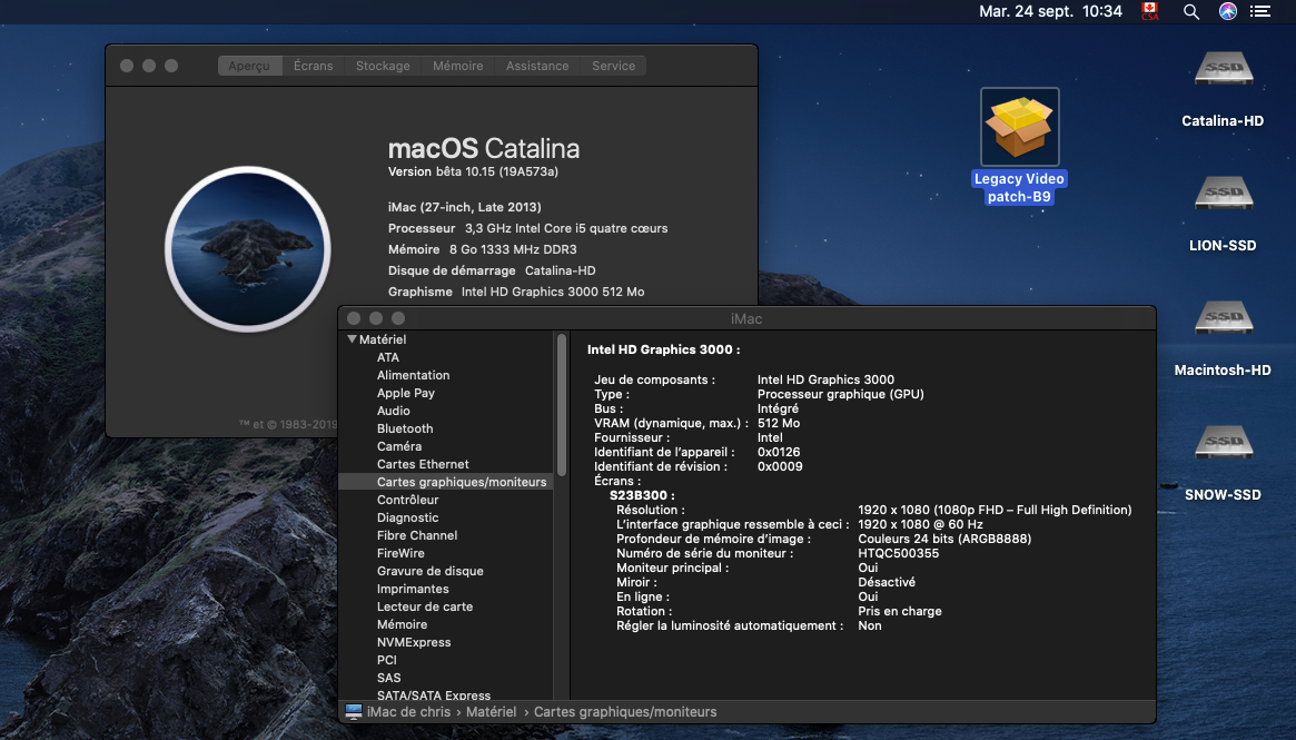 macOS Catalina 10.15 Developper Beta - Page 5 219