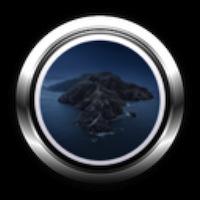 macOS Catalina HD Appico15