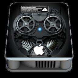 MacDrive Apple19