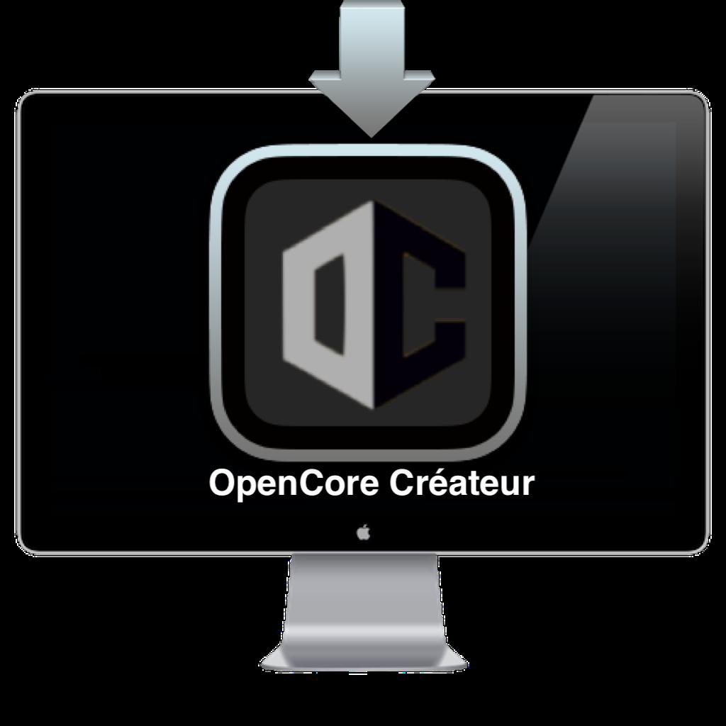 OpenCore Créateur