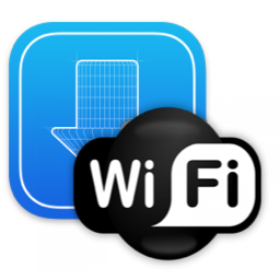 Wireless USB Big Sur Adapter.app Badge10