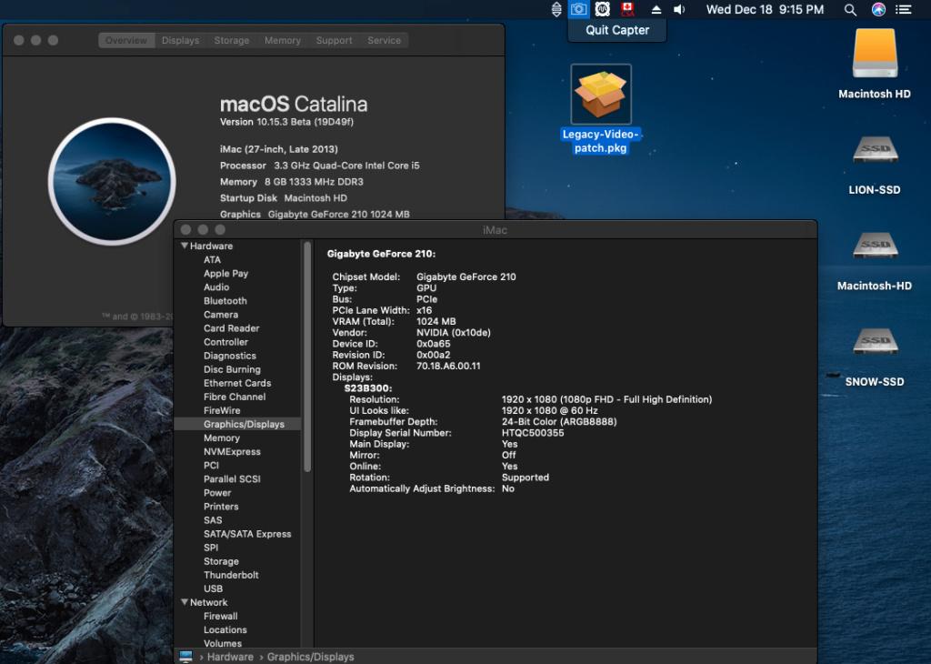 macOS Catalina 10.15 Developper Beta - Page 6 Beta_110