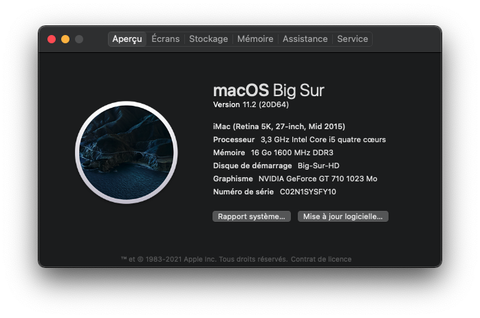 macOS Big Sur 11 / 11.1 / 11.2 / 11.3 (Beta) - Page 14 Capt1059