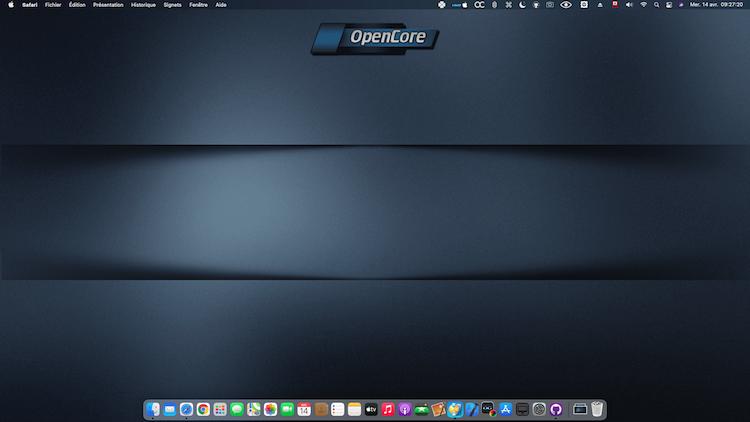 Themes Modern et Default OpenCore-0.6.6 + + + - Page 5 Capt1119