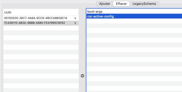 ( RESOLU) OpenCore-Patcher / erreur . Capt1193