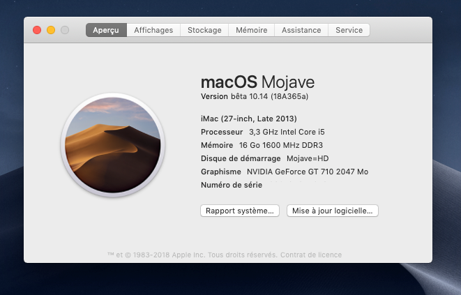 macOS Mojave 10.14 .Beta (Beta1, Beta2, Beta3, Beta4, Beta5, Beta6 . . .) - Page 5 Captu127