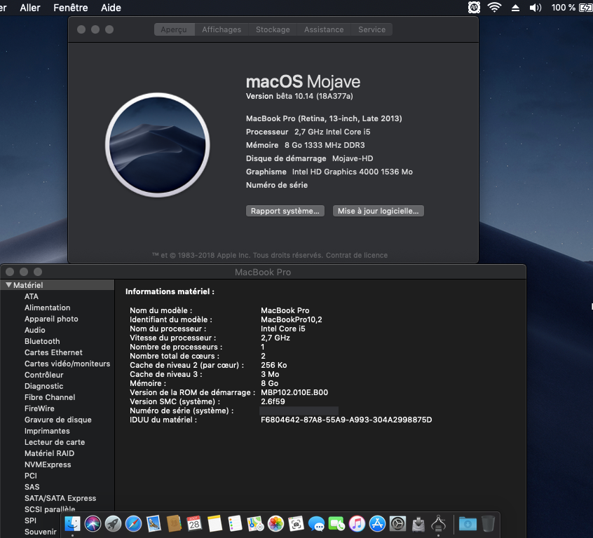 macOS Mojave 10.14 .Beta (Beta1, Beta2, Beta3, Beta4, Beta5, Beta6 . . .) - Page 6 Captu140