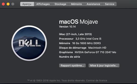 macOS Mojave 10.14 (18A389) GM  Captu171