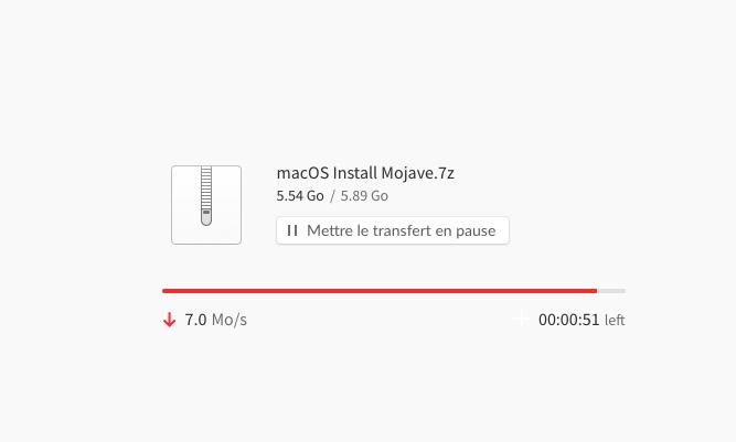 Clef USB macOS Mojave / macOS High Sierra / macOS Sierra dans Windows - Page 23 Captu221