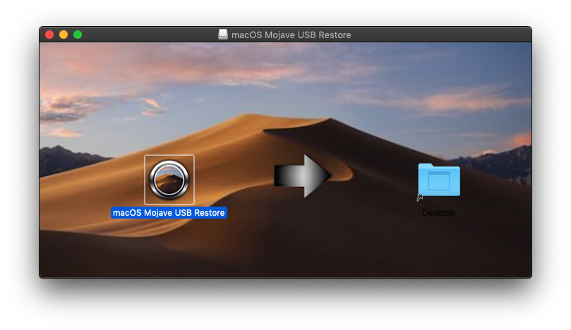 macOS Mojave USB Restore - Page 2 Captu228