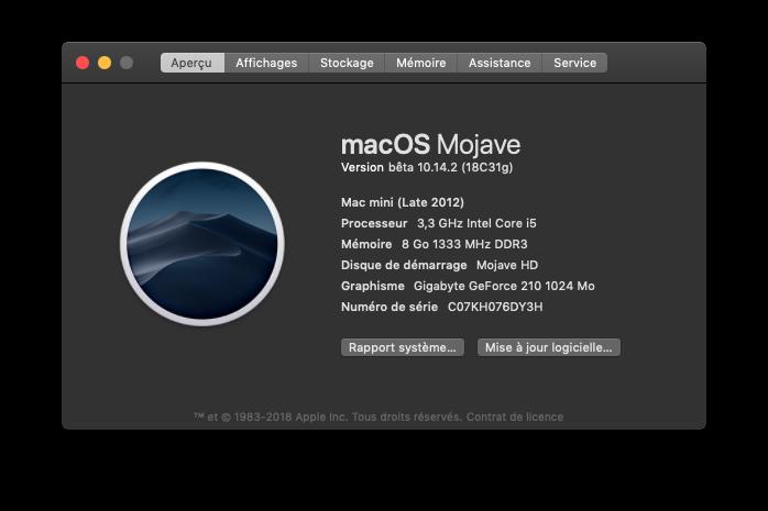 macOS Mojave 10.14 .Beta (Beta1, Beta2, Beta3, Beta4, Beta5, Beta6 . . .) - Page 6 Captu296