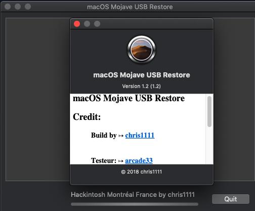 macOS Mojave USB Restore Captu383