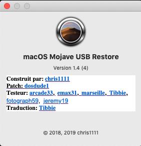 macOS Mojave USB Restore Captu545