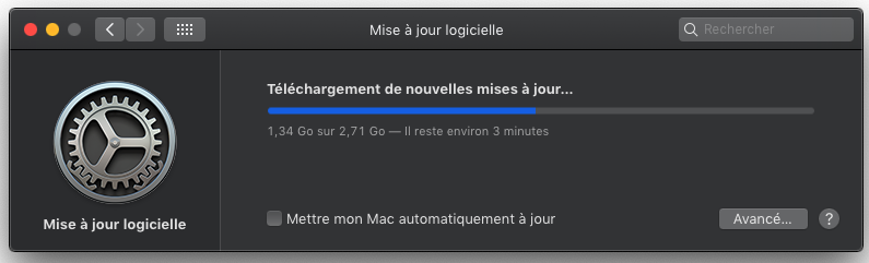 macOS Mojave 10.14.4 Finale version (18E226)  Captu558