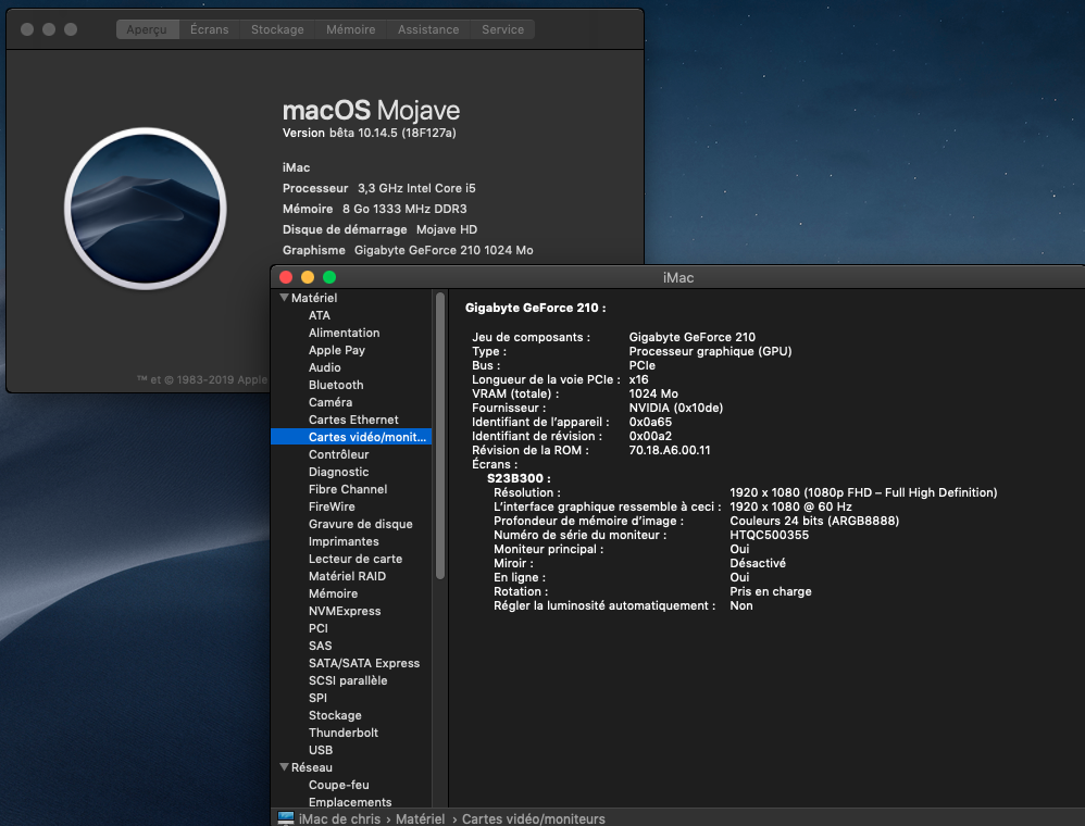 macOS Mojave 10.14 .Beta (Beta1, 2, 3, 4, 5, 6 . . .) - Page 7 Captu629