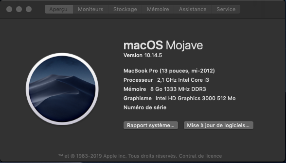 HP ProBook EliteBook macOS - Page 4 Captu682