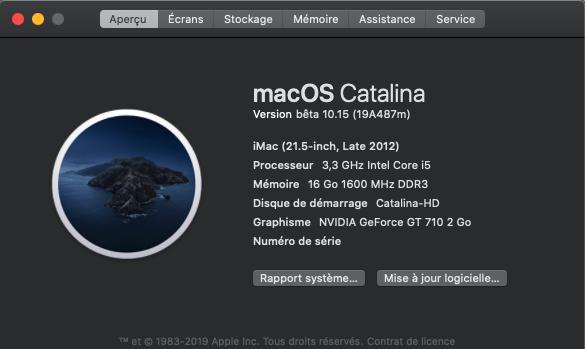 macOS Catalina 10.15 Developper Beta - Page 3 Captu706