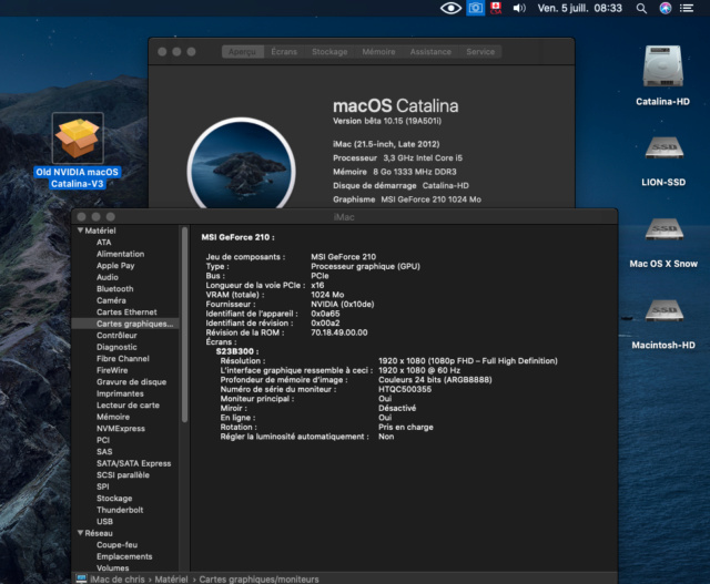macOS Catalina 10.15 Developper Beta - Page 4 Captu725