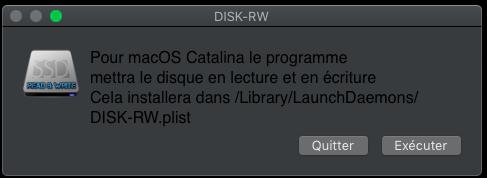 DISK-RW Captu800