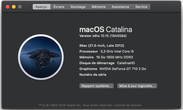 macOS Catalina 10.15 Developper Beta - Page 5 Captu830