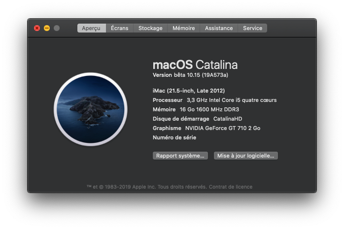 macOS Catalina 10.15 Developper Beta - Page 5 Captu839