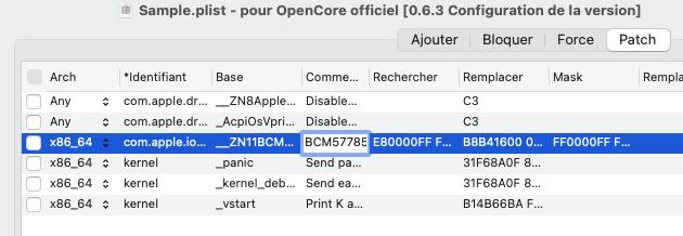 carte  réseau Acer (Aspire E1-571) Captu990