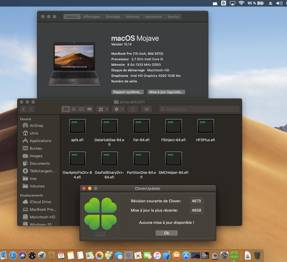 HP ProBook EliteBook macOS - Page 2 Captur13