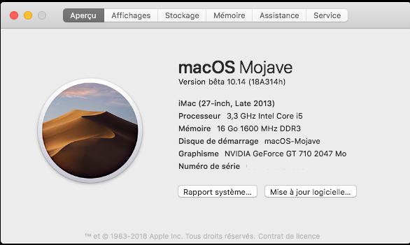 macOS Mojave 10.14 .Beta (Beta1, 2, 3, 4, 5, 6 . . .) - Page 3 Captur43