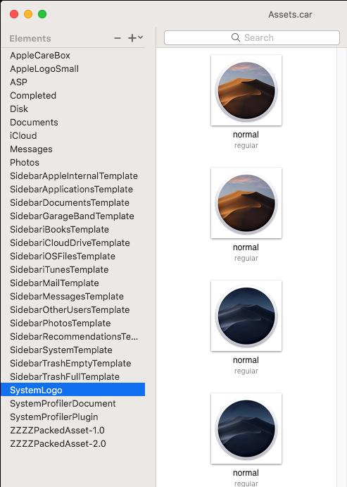 macOS Mojave 10.14 .Beta (Beta1, 2, 3, 4, 5, 6 . . .) - Page 3 Captur44