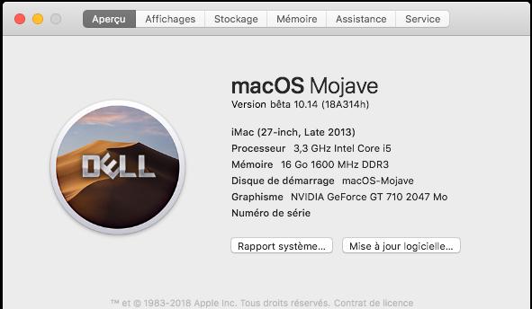 macOS Mojave 10.14 .Beta (Beta1, 2, 3, 4, 5, 6 . . .) - Page 3 Captur45