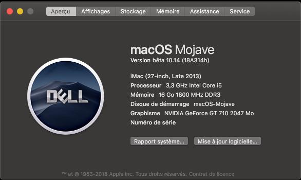 macOS Mojave 10.14 .Beta (Beta1, 2, 3, 4, 5, 6 . . .) - Page 3 Captur47