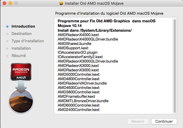 Fix Old AMD macOS Mojave Captur74