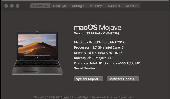macOS Mojave 10.14 .Beta (Beta1, Beta2, Beta3, Beta4, Beta5, Beta6 . . .) - Page 5 Captur99