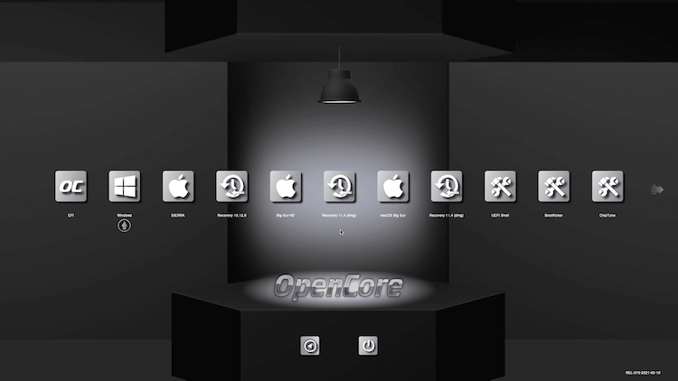 Themes OpenCore 0.7.0 ++ Fullst10